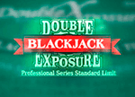Double Exposure Blackjack Pro играть онлайн