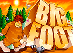 Автомат игровой Bigfoot бесплатно в Вулкан