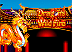 Огненная игра Dragon's Wild Fire и другие слоты в Вулкан