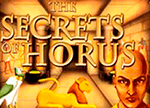 Играть в слот-автомат Secrets Of Horus в Вулкан