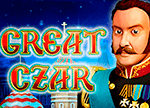 The Great Czar на деньги в Вулкан